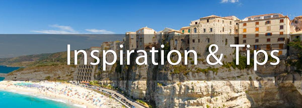 Inspiration &Tips